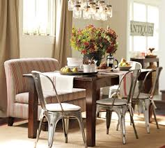 Pottery Barn Toscana Bench by Beautiful Pottery Barn Dining Room Table Photos Rugoingmyway Us