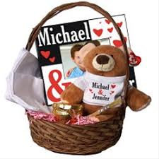 gift baskets for s day personalized s day gift basket gifts for
