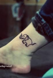 mind boggling elephant tattoo designs