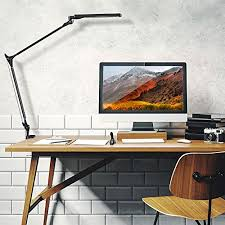 Drafting Table Light Byb E476 Metal Architect Led Desk Lamp Swing Arm Task Lamp With