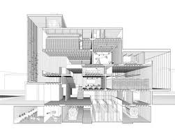 Ben Rose House Floor Plan Welcome Yale Of Architecture