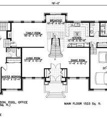 detached guest house plans pool guest house plans house pools monstermathclub com