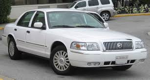 2009 mercury grand marquis information and photos momentcar
