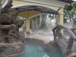 Build Your Own Patio Misting System High Pressure Misting Systems Rfmc The Remodeling Specialist