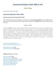 common christian faith wiki 5 of 5 by david brown issuu