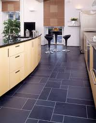 kitchen flooring idea ea29 european slate with mp38 meteor