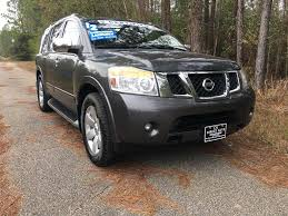 nissan armada light bar 2012 nissan armada 4x2 sl 4dr suv in d u0027iberville ms direct auto