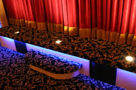 Theater Lighting Architectural Lighting Gallery Kole Digital