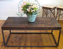 Diy Large Square Coffee Table by Square Coffee Tables Reclaimed Wood Table Rustic Style With On Ideas
