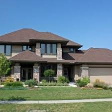 prairie style ranch homes modern craftsman house plans home pics with captivating modern