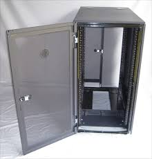 Server Rack Cabinet Dell 24u Server Rack Enclosure Dell Poweredge 2410