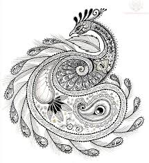 paisley pattern tattoo images u0026 designs