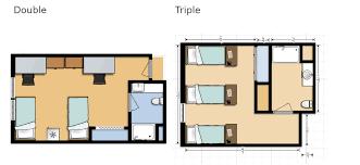 room floor plans housing options residential stockton