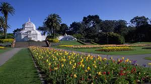 san francisco 10 things to do 6 golden gate park time