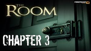 the room walkthrough chapter 3 youtube