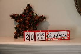 197 Best Elegant Frugality Images Remodelaholic It U0027s The Christmas Countdown 30 Charming Advent