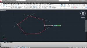 drawing layout en espanol autocad comando boundary youtube