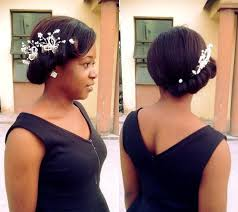 hairstyles for weddings for 50 50 superb black wedding hairstyles