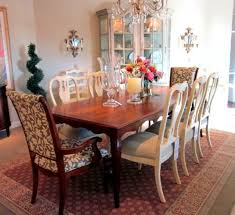 Dining Room Table Seats 8 Dining Tables To Suit The Room