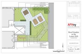 The Lenox Floor Plan Lenox Hill Garden U2014 Open Architecture New York