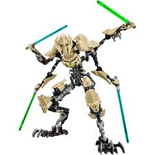 lego star wars general grievous 75112 toys