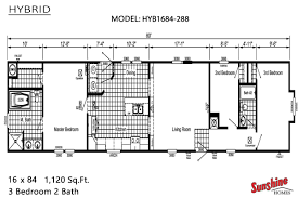 3 Bedroom Trailer Floor Plans by Brothers 3 Manufactured Homes In Cedar Rapids Ia Manufactured