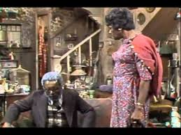 Aunt Esther Meme - what did you say nigga 1974 youtube
