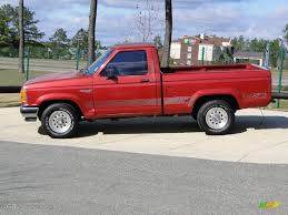ford ranger lifted 1992 ford ranger specs and photos strongauto