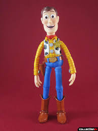 Revoltech Woody Meme - woody collectiondx