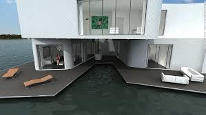 architecture homes next level underwater villas are making waves cnn style