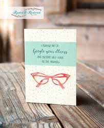 Google Invitation Cards I Promise Not To Google Your Illness Funny Sympathy Card Humorous