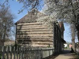 log house william rainey harper log house wikipedia