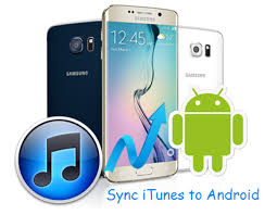 itunes on android itunes to android sync transfer itunes to android phone in clicks