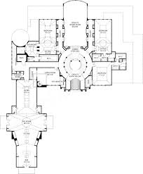 caserta mansion house plans residential house plans
