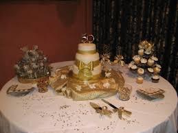 50th wedding anniversary decorations 50th wedding anniversary decoration ideas marifarthing