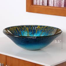 vessel sinks bathroom sink vessel bowls glass small