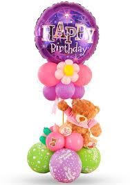 balloon arrangements balloon arrangements sentiments flowers dubai