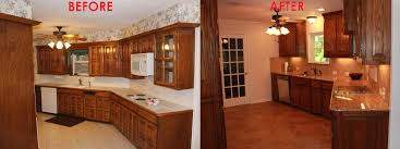 Small Galley Kitchen Design by Kitchen Before After A Small Galley Kitchen Gets An Eco Friendly U