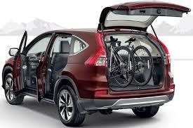 Honda Crv Interior Dimensions 2015 Honda Cr V New Suv Under 25000 Review
