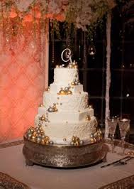 New Years Wedding Decoration Ideas by This Is The Cake I Designed For A New Years Eve Wedding I Planned