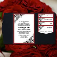 and black wedding invitations best 25 black wedding invitations ideas on foil