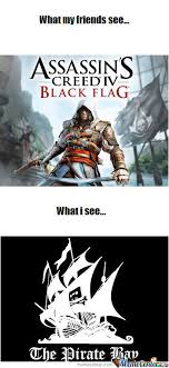 Assassins Creed 4 Memes - meme center onigami likes page 61