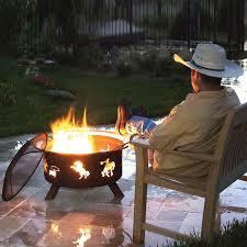 Firepit Accessories Cowboy Pit Grill Accessories Pit Pinterest Cowboy