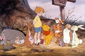 deeper meaning winnie pooh