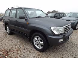 land cruiser 2015 used toyota landcruiser amazon cars for sale motors co uk
