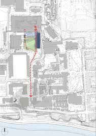 Clemson University Map Regents Hall Science Center U2013 Payette