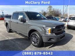 gray silver 2018 ford f 150 for sale athens al