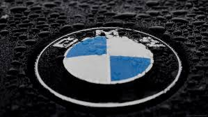 black and white bmw logo bmw is launching a black and white logo it will use to market its