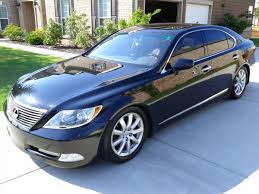 lexus gs450h warranty ga fs 2007 lexus ls460 comfort plus ml self park fully loaded
