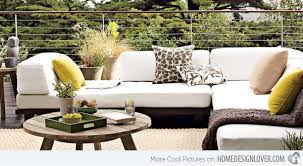 outdoor livingroom tips in designing an outdoor living room home design lover